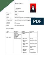 CV dr. Agnes
