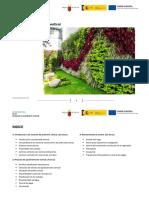 Fl10 Iniciacion a La Jardineria Vertical