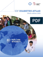 IDF Atlas 9th Edition 2019
