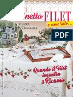 Motivi All'uncinetto №29 2017 - Italian