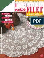Motivi All'uncinetto - №37 2018 - Italian
