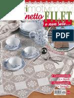 Motivi All'uncinetto №40 2019 - Italian