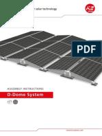 D Dome Assembly En