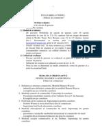 Tehnici de Comunicare -Cerinte Portofoliu