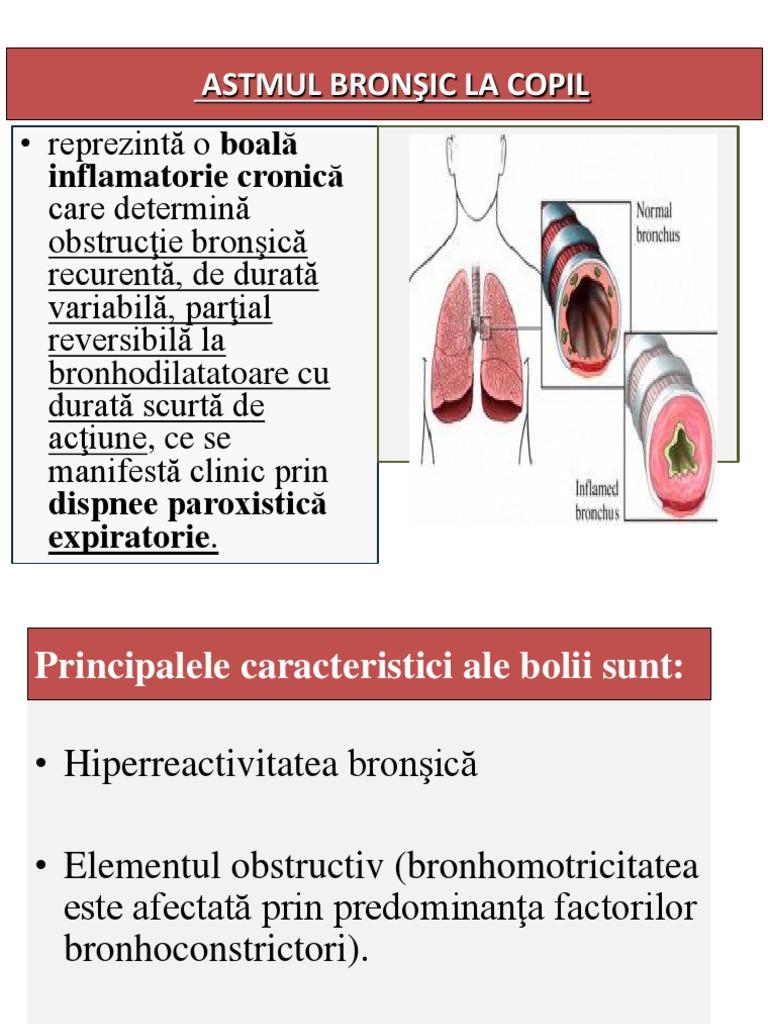 inhalatoarele de astm provoacă pierderea în greutate)