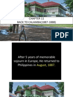 Chapter11 Rizal