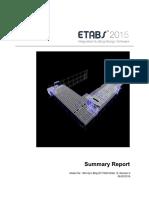ETABS 2015 15.2