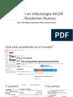 1.Inducción en Infectología-InCOR Para Residentes Nuevos3