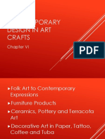 Art Crafts