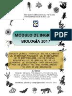Guía biologia