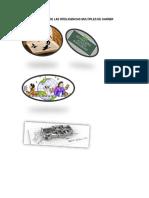 Collage de Las Inteligencias Multiples de Garner