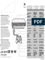 Manuale PlayStation 2