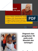 1. Rina Triasih - Challenges on the Diagnosis and Management of Tuberculosis in Children