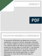 PAUTAS DE DESARROLLO ESPERABLE.pptx