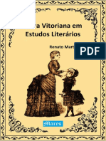 Livro A Era Vitoriana