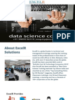 Data Excelr