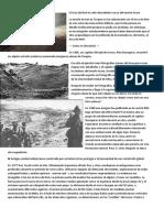 El Arca de Noé Ha Sido Descubierta Cerca Del Monte Arara