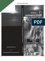 Environmental Studies Textbook - Bharucha-1-1