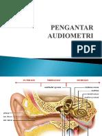 Audiometri by Ika Kartika Sari