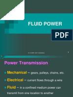 01 Fluid Power