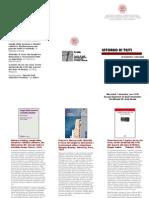 Presentazione libri Gruning, Mazzucchelli, Pirazzoli, Bologna, 1 dicembre