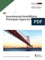 Investimento Imobiliario Principais Aspectos Fiscais