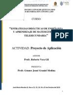 Proyecto Final TALLER DE MATEMATICAS