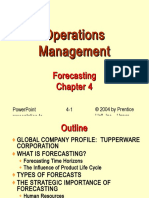 CH04 Forecast.PPT
