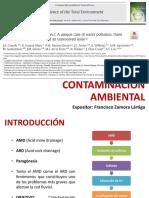 Contaminacion Ambiental Expo 5 Zamora