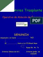 Buenos Aires TX Clase