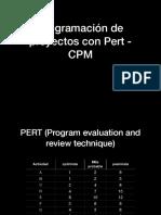 PERT-CPM 2