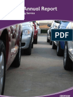 LB Croydon Parking Services Annual Report 2009-10