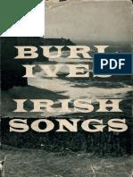 Burl Ives - Irish Songs.pdf