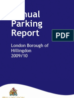 LB Hillingdon Report 2009-10