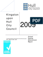 Hull Parking Enforcement Report 09