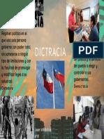 Dictadura y democracia