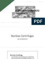 Mod 1 Bombas Centrifugas