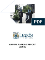 Leeds Parking Annual Report Final Nov 09(1)