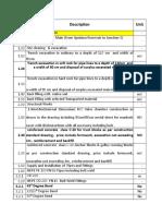 AWWCE Unit Rates for Pipe Work - Lega