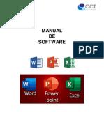 Manual de Software
