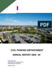 Salford annual report 2008-09