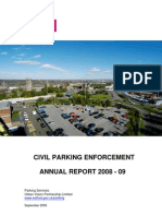 Salford annual report 2008-09