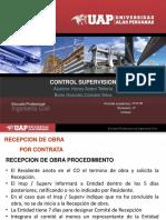 recepcin de obra con y sin observaciones (1).pptx