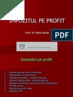 Impozit pe profit