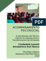 AP Ciudadela