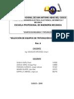 SELECCIÓN DE EQUIPOS DE TRITURACIÓN DE MANDÍBULAS .docx