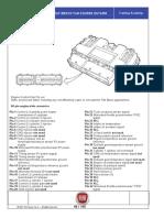 ME7.9.10 Pin layout