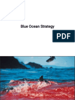 Topic-3 Blue Ocean Strategy 9.7.19