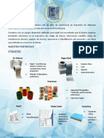 Brochure Etibarras
