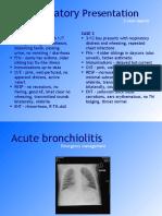 Acute Bronchiolitis Edited
